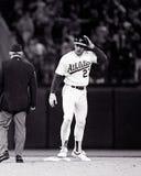 Billy Beane fotografie stock libere da diritti