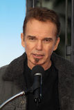 Billy Bob Thornton Obraz Stock