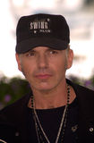 Billy Bob Thornton Royalty Free Stock Photos