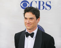 Billy Crudup Lizenzfreies Stockfoto