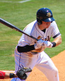 Billy Fleming, Charleston RiverDogs Royalty Free Stock Photos
