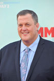 Billy Gardell Royalty Free Stock Images