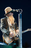 Billy Gibbons Stock Photos