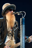 Billy Gibbons Stock Images