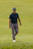 Billy Horschel at the Memorial Tournament Stock Images