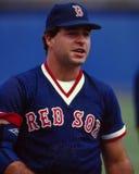 Billy Jo Robidoux, Boston Red Sox fotos de stock