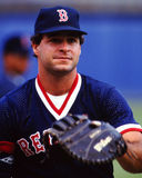 Billy Jo Robidoux, Boston Red Sox Royalty Free Stock Photography