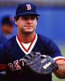Billy Jo Robidoux, Boston Red Sox Royalty Free Stock Photography