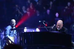 Billy Joel Fotografia Stock