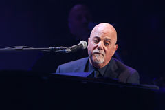 Billy Joel zdjęcia royalty free