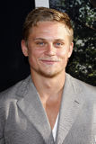 Billy Magnussen Stock Photo
