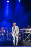 Billy Ocean - 11 juni 2016 Stockfotos