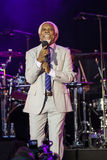 Billy Ocean - 11. juni 2016 Stock Image