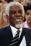 Billy Ocean Stock Image