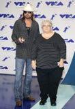 Billy Ray Cyrus Bro i Susan Zdjęcie Royalty Free