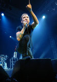 Billy Talent Royalty Free Stock Photography