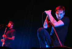 Billy Talent Stock Photos