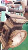 Billyktacykel Arkivfoto