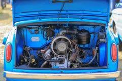 Bilmotor ZAZ-965 Arkivfoto