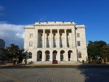Biloxi City Hall stock photos