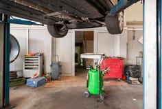 Bilservice inom Fotografering för Bildbyråer