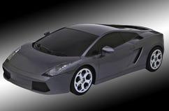 bilsport Arkivbilder