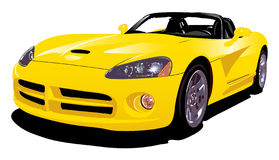 bilsport Arkivfoto