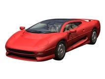 bilsport stock illustrationer