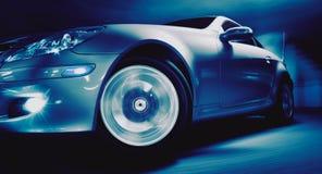 bilsportar Arkivfoto