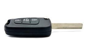 Biltangent- och för larmsystem berlock royaltyfri bild
