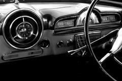 biltappning Arkivfoton