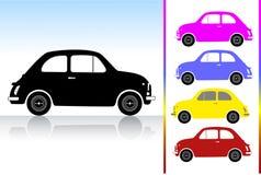 biltappning vektor illustrationer