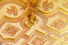Biltmore议院天花板 库存图片