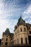 Biltmore dom obrazy royalty free
