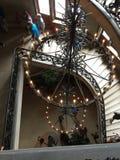 Biltmore gods Asheville Arkivfoto