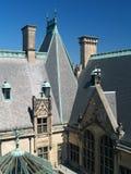 Biltmore-Haus lizenzfreies stockfoto