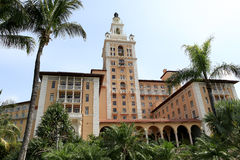 The Biltmore Hotel, Coral Gables, FL Stock Image