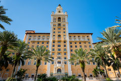 Biltmore Hotel Stock Images