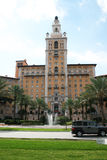 Biltmore hotel Stock Photography