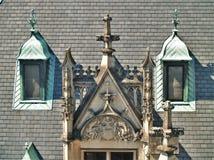 Biltmorehuis en Tuinen in Asheville royalty-vrije stock afbeelding