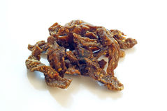 Biltong Royalty Free Stock Photography