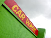 bilwash Fotografering för Bildbyråer