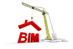 BIM Foto de Stock