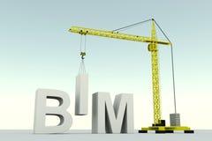 Free BIM Stock Photo - 97006380