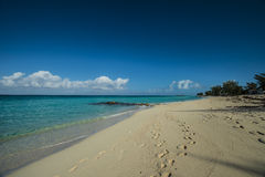Bimini beach Stock Photo