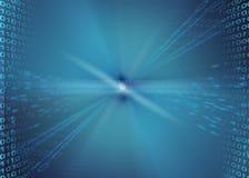 binär bredband Royaltyfria Foton