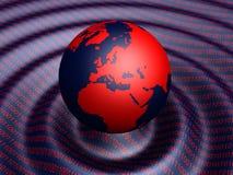 Binäre Erde