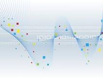 Binärer Code Stockbilder