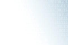 binärt arkivfoto