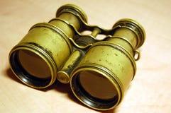 Binóculos Imagem de Stock